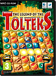 The Legend of the Tolteks