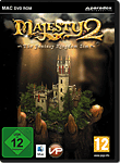 Majesty 2: The Fantasy Kingdom Sim (Macintosh)