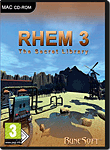 Rhem 3: The Secret Library (Macintosh)