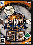 Rise of Nations Gold Edition (Macintosh)