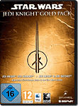 Star Wars: Jedi Knight - Gold Pack