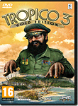 Tropico 3 - Gold Edition (Macintosh)