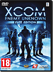 XCOM: Enemy Unknown - Elite Edition (Macintosh)