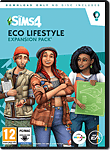 Die Sims 4: Eco Lifestyle (Code in a Box) (Macintosh)
