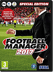 Football Manager 2017 - Limited Edition -E-