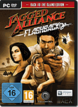 Jagged Alliance: Flashback - Back to the Island Edition