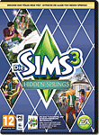 Die Sims 3 Add-on: Hidden Springs (Download Code)