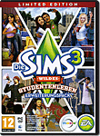 Die Sims 3 Add-on: Wildes Studentenleben - Limited Edition