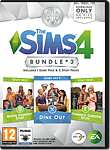 Die Sims 4: Bundle 3 (Code in a Box) (Macintosh)
