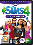 Die Sims 4: Get together (Code in a Box) (Macintosh)