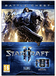 Starcraft 2 - Battlechest (Macintosh)