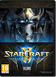 Starcraft 2: Legacy of the Void (Macintosh)