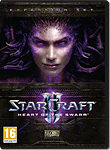 Starcraft 2: Heart of the Swarm -E-