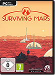 Surviving Mars (Code in a Box)