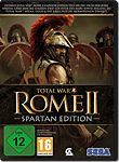 Total War: Rome 2 - Spartan Edition (Macintosh)