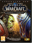 World of Warcraft: Battle for Azeroth (Macintosh)