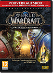 World of Warcraft: Battle for Azeroth - Vorverkaufsversion (Code in a Box) (Macintosh)