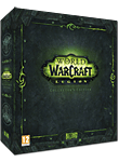 World of Warcraft Add-on: Legion - Collector's Edition