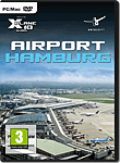 XPlane 10: Airport Hamburg (Macintosh)