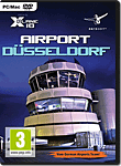 X-Plane 10 Add-on: Airport Düsseldorf