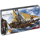 MEGA BLOKS Assassin's Creed: Kanonenboot Übernahme (DBJ05)