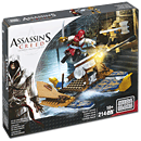 MEGA BLOKS Assassin's Creed: Schiffskanone (CNG11)