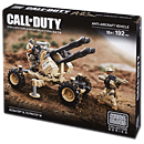 MEGA BLOKS Call of Duty: Mobile Flugabwehr (DKX53)