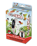GO-TCHA for Pokémon GO (Datel) (Merchandise)
