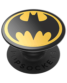 PopSockets DC: Batman Logo Gloss