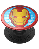 PopSockets Marvel: Iron Man Icon