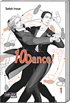 10 Dance, Band 01 (Manga)