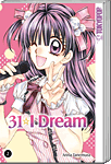 31 I Dream, Band 02 (Manga)