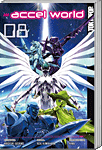 Accel World, Band 08 (Manga)