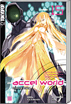 Accel World -Light Novel- 15: Ende und Anfang (Manga)