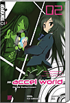 Accel World -Light Novel- 02: Die rote Sturmprinzessin (Manga)