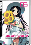 Accel World -Light Novel- 03: Der Räuber aus der Dämmerung (Manga)