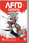Afro Samurai, Band 01