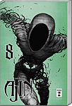 AJIN - Demi-Human, Band 08