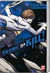 Akame ga Kill!, Band 11 (Manga)