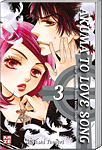 Akuma to Love Song, Band 03 (Manga)