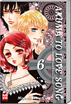 Akuma to Love Song, Band 06 (Manga)