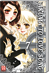 Akuma to Love Song, Band 07 (Manga)