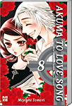 Akuma to Love Song, Band 08 (Manga)