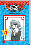 Alice Academy, Band 10 (Manga)