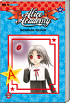 Alice Academy, Band 12 (Manga)