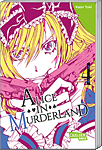 Alice in Murderland, Band 04