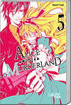 Alice in Murderland, Band 05 (Manga)
