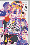 Alice in Murderland 08 (Manga)