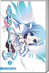 Angeloid, Band 03 (Manga)