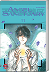 Angel Sanctuary, Band 11